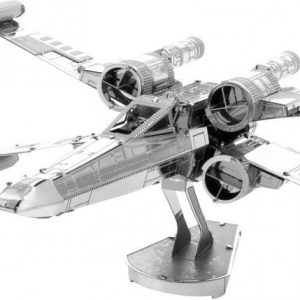 Star Wars Metal Model X-Wing