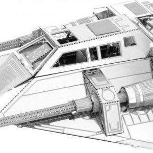 Star Wars Metal Modell Classic Snowspeeder