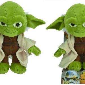 Star Wars Pehmohahmo Yoda 25 cm
