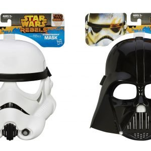 Star Wars Rebels Mask Lajitelma