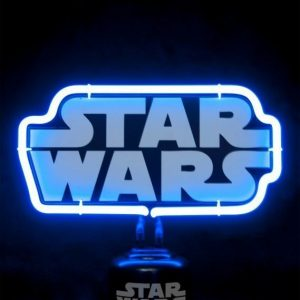 Star Wars Small Neon Light