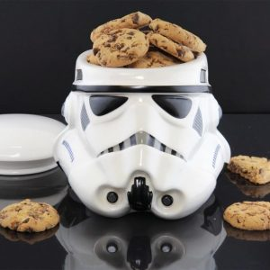 Star Wars Stormtrooper Cookie Jar