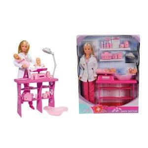 Steffi Love Lastenlääkäri