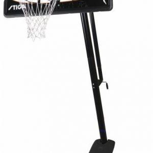 Stiga Ammattimainen koripalloteline Pro Court 54 Kork. 2