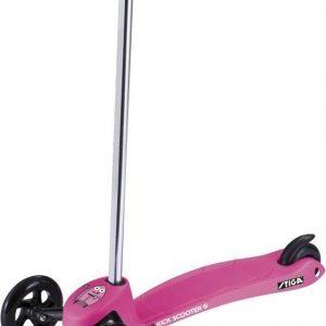 Stiga Mini Kick Pink