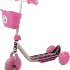 Stiga Potkulauta Mini Pinkki