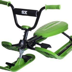 Stiga Snowracer Curve SX Color Pro Green