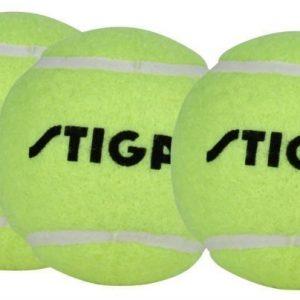 Stiga Tennispallot 3 kpl