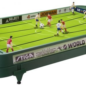 Stiga World Champs 94 X 50 Cm Jalkapallopeli