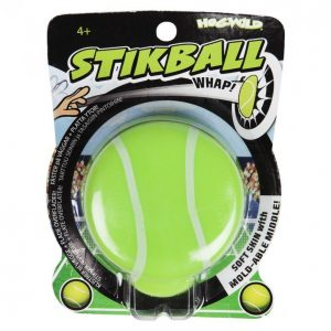 Stikball Tennis