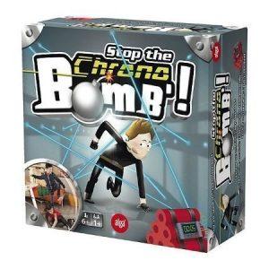 Stop the Chrono Bomb