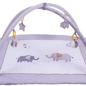 Stoy Baby Vauvajumppa Neliö Norsu