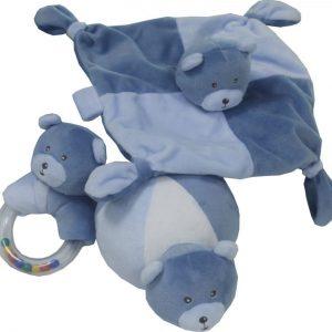 Stoy Baby Vauvan leikkisetti 3 osaa Karhu