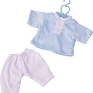Stoy Dolls Nukenvaatteet Pusero og housut Sininen 30 cm