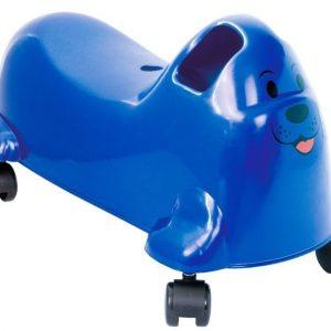 Stoy Play Ride on Merileijona Sininen