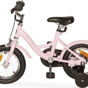 Stoy Speed Polkupyörä 12 tuumaa Vaaleanpunainen