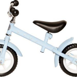 Stoy Speed Potkuttelupyörä 10 tuumaa Sininen