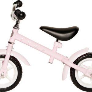 Stoy Speed Potkuttelupyörä 10 tuumaa Vaaleanpunainen