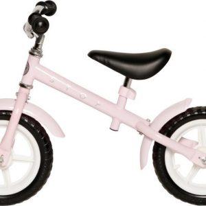 Stoy Speed Potkuttelupyörä 12 tuumaa Vaaleanpunainen