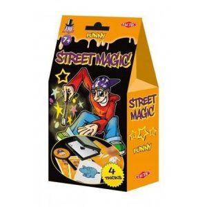 Street Magic Funny