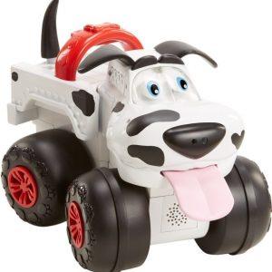 Street dog Interaktiivinen koira Dalmatialainen