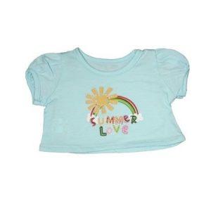 Summer Love T-paita 40 cm