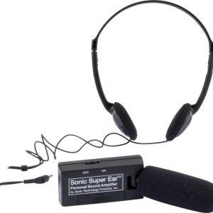SuperEar-äänenvahvistin