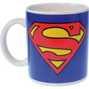 Superman logo muki