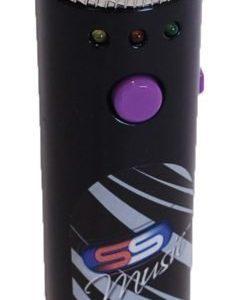 Supersonic Mikrofoni Mp3-toiminnolla