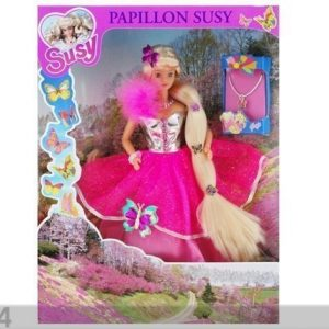 Susy Nukke Susy Papillion 29 Cm