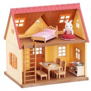Sylvanian Families Pieni Talo -aloituspakkaus