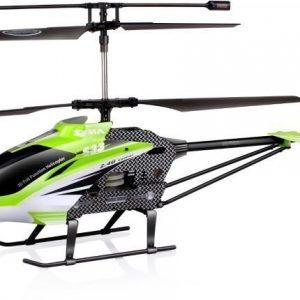 Syma Iso helikopteri S33 Vihreä