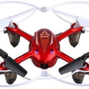 Syma Nelikopteri X11 Hornet Punainen