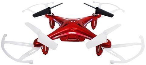 Syma Nelikopteri X13 Punainen