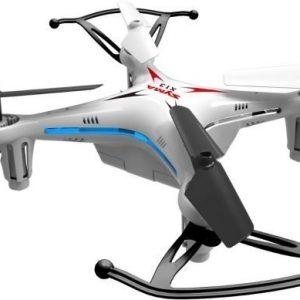 Syma Nelikopteri X13 Valkoinen