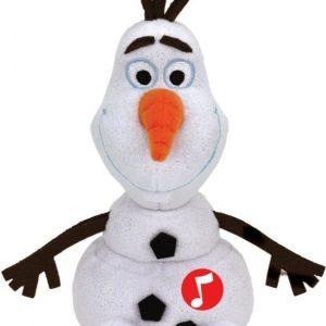 TY Disney Frozen Ääntelevä Olaf Medium