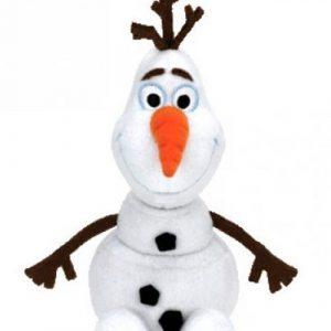 TY Disney Frozen Ääntelevä Olaf Regular