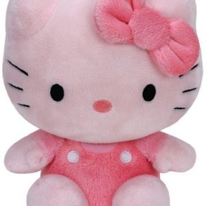 TY Hello Kitty Pink Regular