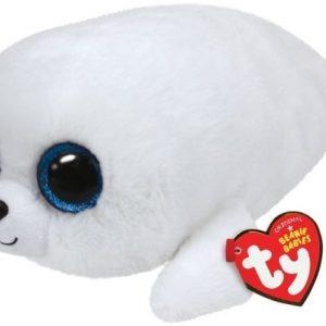 TY Icy Valkoinen hylje Regular