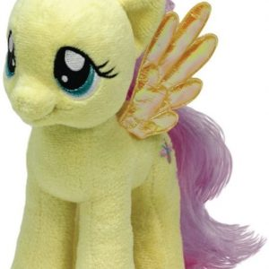 TY My Little Pony Fluttershy Regular