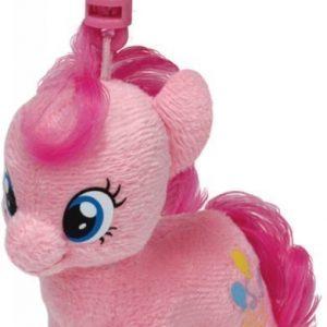 TY My Little Pony Pinkie Pie Clip