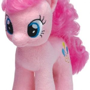 TY My Little Pony Pinkie Pie Medium