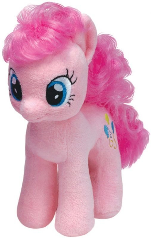 TY My Little Pony Pinkie Pie Regular .