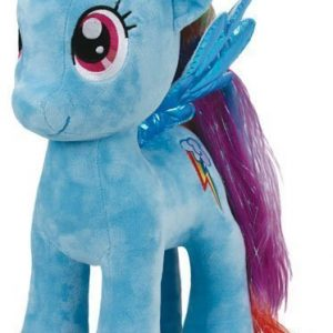 TY My Little Pony Rainbow Dash Large