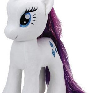 TY My Little Pony Rarity Large