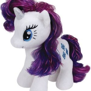TY My Little Pony Rarity Regular
