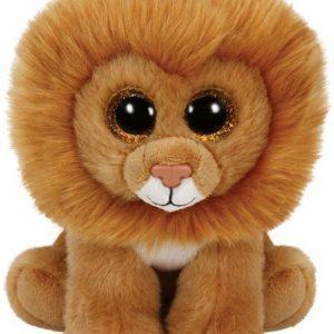 TY Pehmoeläin Leijona Louie Medium