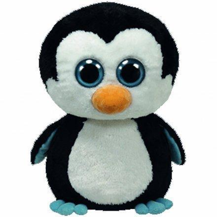 TY Waddles Pingviini Medium