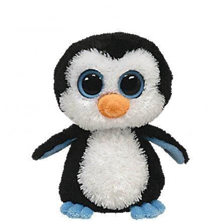 TY Waddles Pingviini Regular
