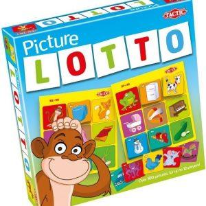 Tactic Lotto Kuvat